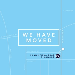 move map